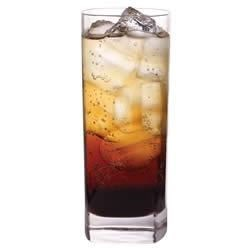 Kahlua & Club Soda Recipe