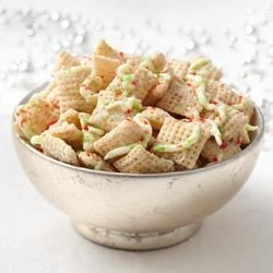 Sugar Cookie Chex(R) Party Mix Recipe