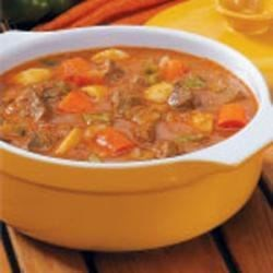 Photo of Savory Vegetable Beef Stew by Lynn  Franklin