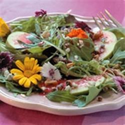 Field Salad Recipe