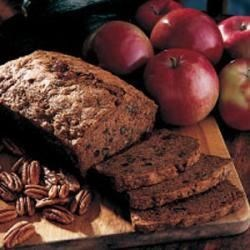 Photo of Apple Zucchini Bread by Patti Dillingham