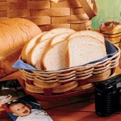 Photo of Country White Bread by Joanne  Shew Chuk