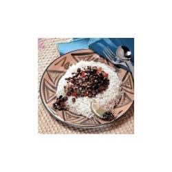BUSH'S(R) Traditional Black Beans and Rice Recipe