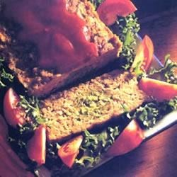 Broccoli-Cheddar Stuffed Meatloaf Recipe
