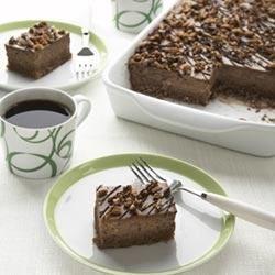 Photo of Chocolate Turtle Cheesecake by Nilla