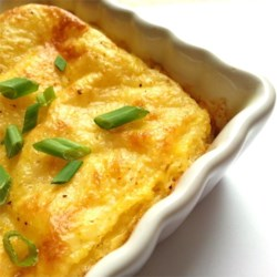 Cheese Grits Casserole Recipe