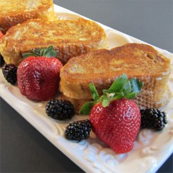 McCormick Stuffed French Toast