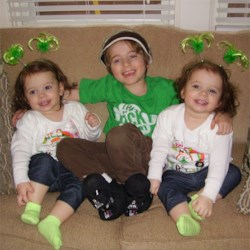 Happy St. Patrick's Day!!!!!!
