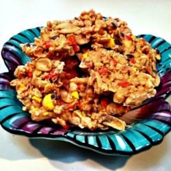 Peanut Medley Recipe