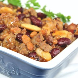 Calico Bean Casserole photo by mis7up - Allrecipes.com - 994728
