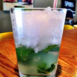 Easy Mojitos Recipe