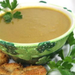 Pota Brata (Irish Flag Soup) Recipe