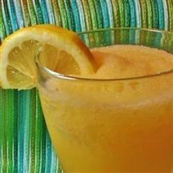 Orangemade Recipe