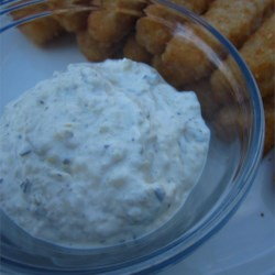 Tangy (Not Sweet) Tartar Sauce Recipe