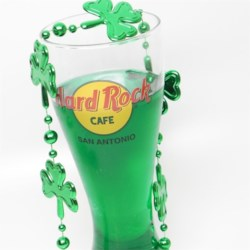 Green Beer Recipe