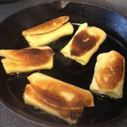 Marylyn's Cheese Blintzes Recipe