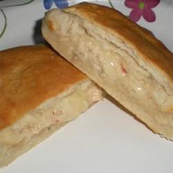 Tuna Pockets Recipe