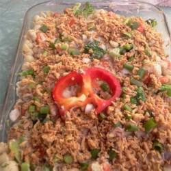 Mushroom Tuna Noodle Casserole Recipe