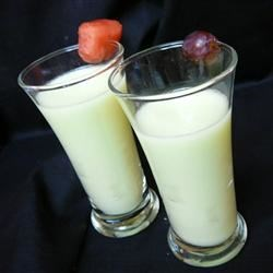 Honeydew Juice Recipe