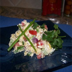 Cornbread Salad II Recipe