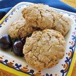 Ranger Cookies II