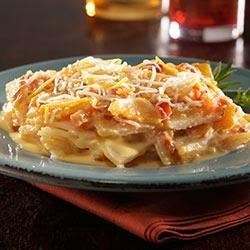 Photo of Au Gratin Mexicali by Idahoan