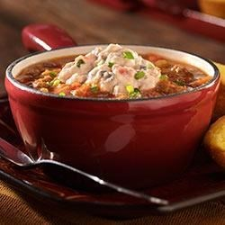 Photo of Bull Rider's Chili by Idahoan