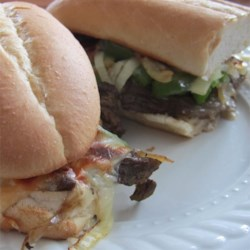 http://allrecipes.com/personalrecipe/63584951/slow-cooker-philly-steak-sandwich-meat/detail.aspx