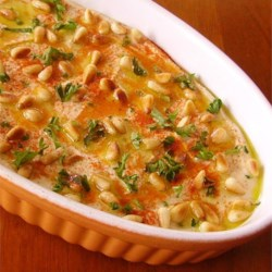 Tao Hummus Recipe