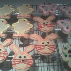 cute Easter cookies!