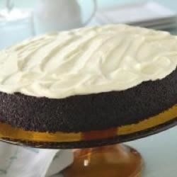 Idahoan Coca-Cola(R) Cake Recipe