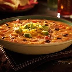 Southwest Tortilla Soup Recipe