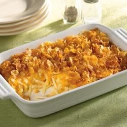 Simply Potatoes® Cheesy Hash Browns