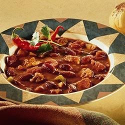Hearty Chili Recipe