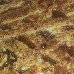 Mom's Apple Pie I Recipe