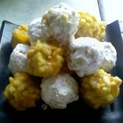 Image of Apricot Bonbons, AllRecipes