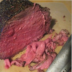 Slow-Roasted Beef for Sandwiches By: bd.weld