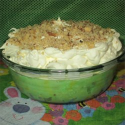 Pistachio Marshmallow Salad Recipe