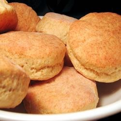 Beer Biscuits Recipe