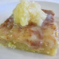 Granny Cake II Recipe