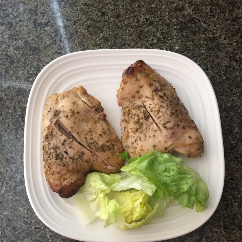 Oregano Chicken