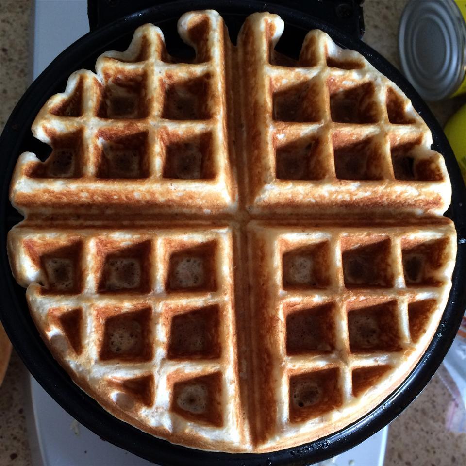 Norwegian Waffles_image