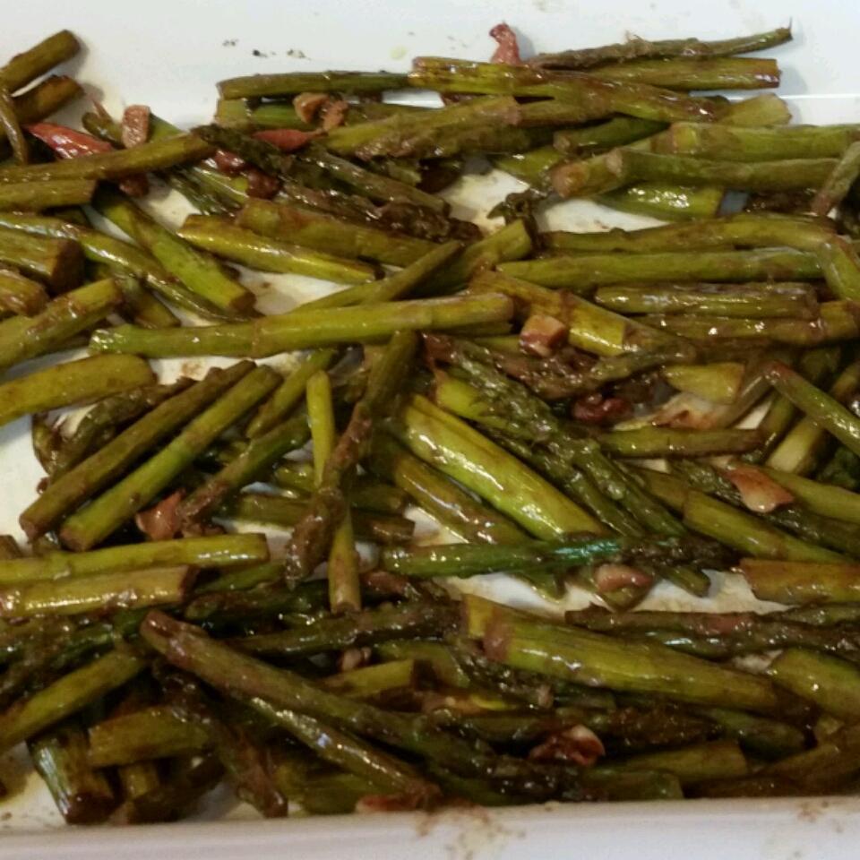Divine Asparagus kyn