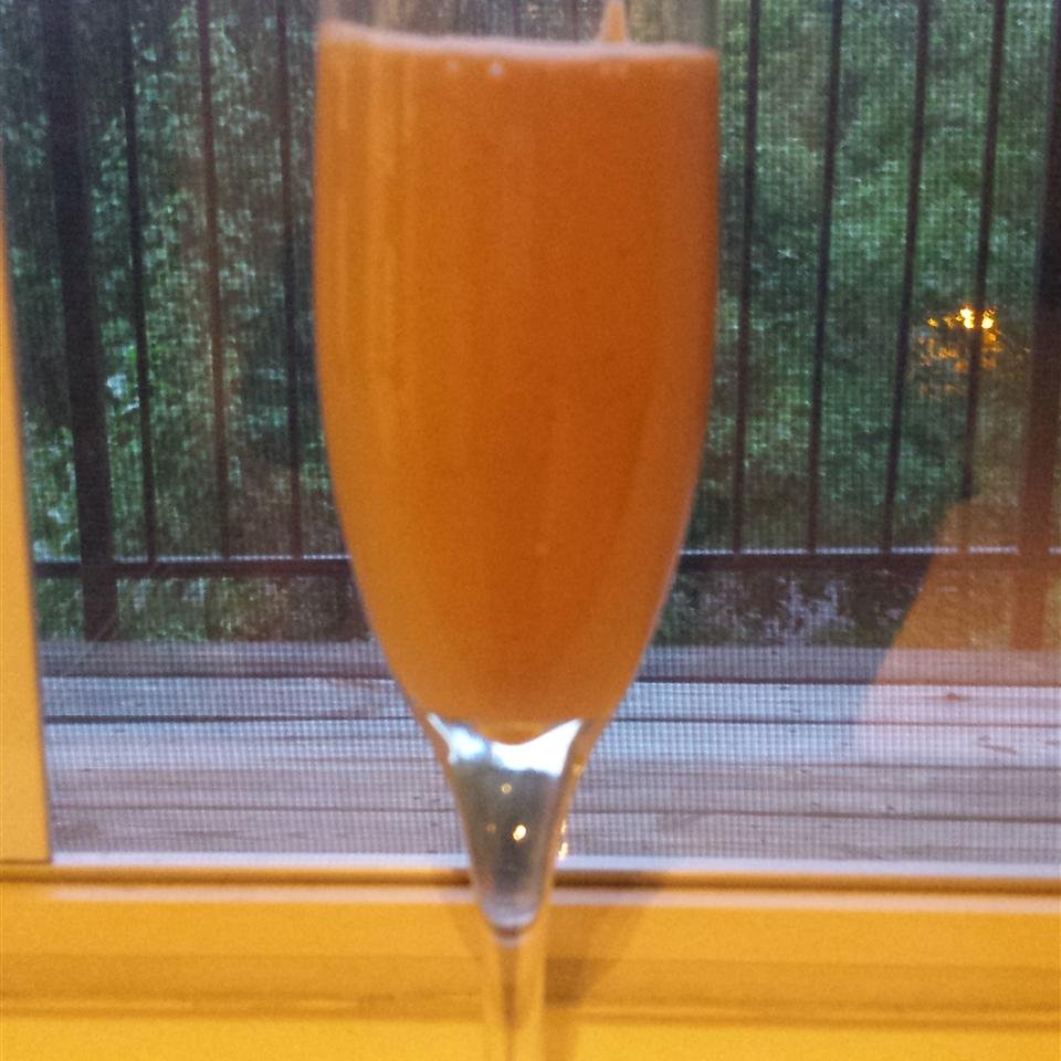 Low-Carb Chocolate Peanut Butter Smoothie Soumya Reddy