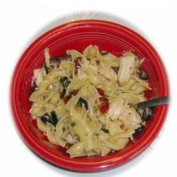 Olive Blasta Pasta