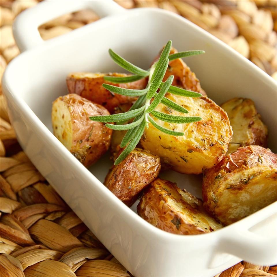 Dijon Roasted Potatoes Recipe Allrecipes