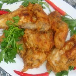 Tanya's Louisiana Southern Fried Chicken AngieItaliano