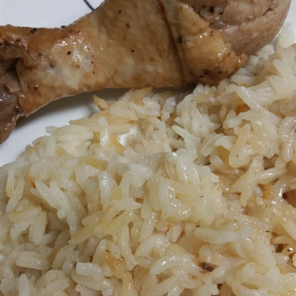 Matt's Chicken Adobo