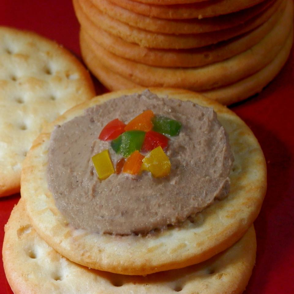 Chicken Liver Pate MISS AMY