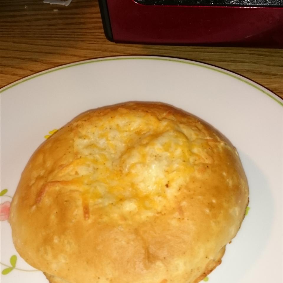 Salsa Biscuit Chicken Alicia Fogt